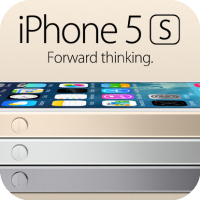 iPhone 5S is Flying off The Shelves - Shipping Dates Move Well Into Oct.