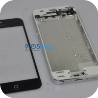 Next Gen iPhone to sport a HD FaceTime Camera?