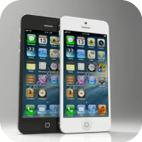 3D iPhone 5 Renderings Created By using Leaked Parts [Video] [Images]