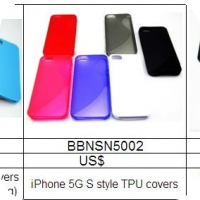 Wholesale Suppliers Already Taking Orders For iPhone 5 Cases and iPad Mini Cases [Photos]