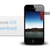 iPhone iOS Download