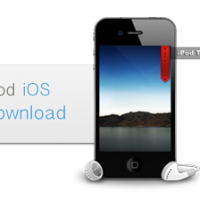 iPod Touch iOS Downloads