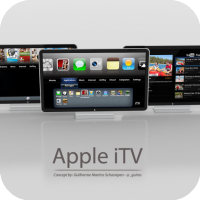 Apple's iTV is in Full Production?