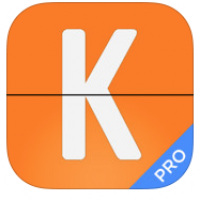 "Kayak Pro : Named ""App of The Week""  -  Was:$1:00 - Now: FREE"