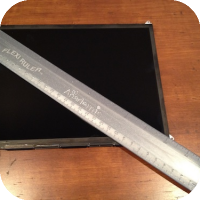 Leaked iPad 3 LCD is Retina Display! [Confirmed]