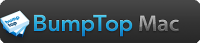 BumpTop Desktop For Mac – 3D Desktop!