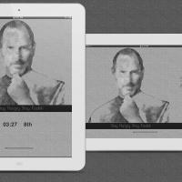 Steve Jobs [LockScreen]