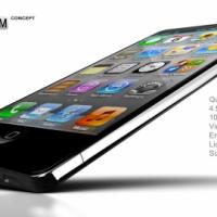 Liquid Metal iPhone 6th Gen Concept [Images]