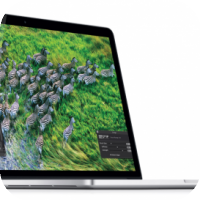 Apple Introduces All New 15-Inch MacBook Pro with Retina Display