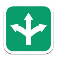MapChoice - Brings Apple Maps and Google Maps In One App!