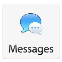 Apple Releases : Messages App For Mac (Beta)