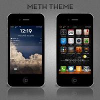 Meth Theme [SpringBoard Theme]