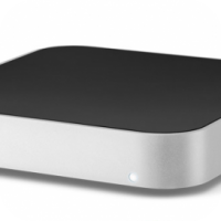 MiniStack & MiniStack Max  - Stackable HD Enclosure For Mac Mini By NewerTech