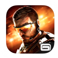 Gameloft Releases Modern Combat 5: Blackout for iOS