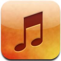 Swipe Navigation for Music