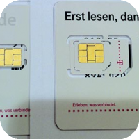 Nano-SIMs Begin Arriving at T-Mobile - ahead of new iPhone launch