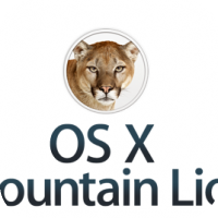 Apple Releases : OS X Mountain Lion [Download via Mac App Store]