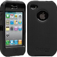 Otterbox Defender for the iPhone 4
