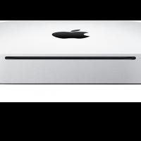 Meet The New Mac Mini