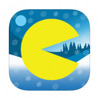"Pac-Man  is FREE For Limited Time - As Apple's ""App of the week"""