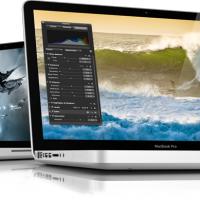 New MacBook Pros Landing As Early As Next Week?