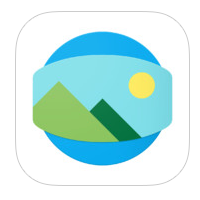 Google Release : 'Photo Sphere Camera' App For The iPhone - Shoot And Share Panoramas!