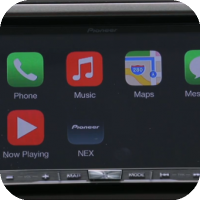 Pioneer Demos CarPlay Support For Aftermarket In-Dash Stereos