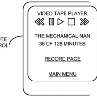 Apple's Universal Remote Patent Hints At Future iTV Set