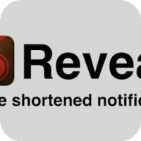 Reveal : Aims to Make iOS Notifications Better !