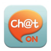 Samsung Launches ChatON Messenger on the App Store