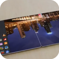 iPad 3 Concept Features Edge-to-Edge Display No Home Button ! [Video]