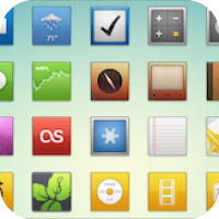 Sharp 1.1 [SpringBoard Theme]