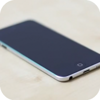Apple quietly Introduces New Black and Silver iPod Touch