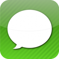 Attacher Tweak : Attach Any File to iMessages