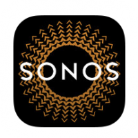 Sonos for iOS updated : Brings Sleek New Look And Tons of New Features