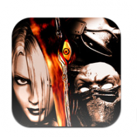SOULCALIBUR Hits The App Store - iPhone, iPod Touch & iPad