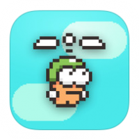Developer of Popular Flappy Bird Releases New 'Swing Copters' Game for iOS