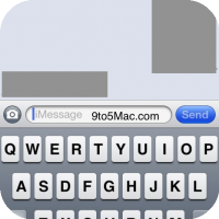 iOS 5 Nuance Speech-To-Text currently Being Tested