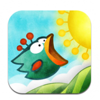 Tiny Wings : Is Packed With Non-Stop Fun!