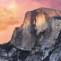 Download the Beautiful New OS X 10.10 Yosemite Wallpaper